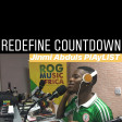 (Radio) Redefine Countdown: Jinmi Abduls Playlist