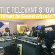 (Radio) The Relevant Show w Jamal Swiss, Mide Beatz & Elvis